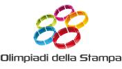Logo Olimpiadi della Stampa